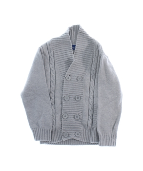 Chlapecký svetr Cherokee šedý