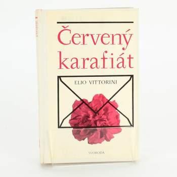 Román Červený karafiát, Elio Vittorini