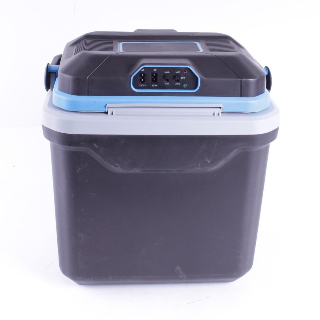 Autochladnička Sencor SCM 2224BL černá