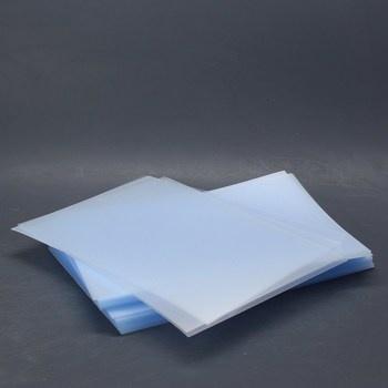 Desky pro vazbu GBC PolyClearView 100ks