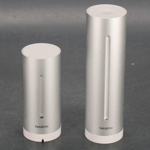 Meteostanice Netatmo NWS01-EC