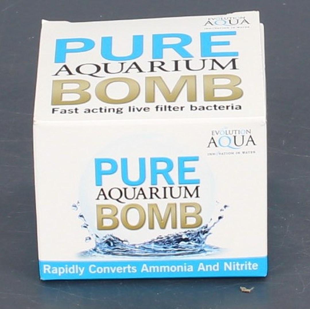 Čistič akvárií Evolution AQUA Pure BOMB