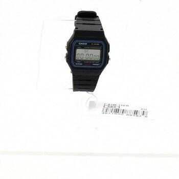 Pánské hodinky Casio Collection F-91W