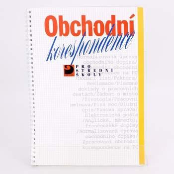 Učebnice Fortuna Obchodní korenspondence