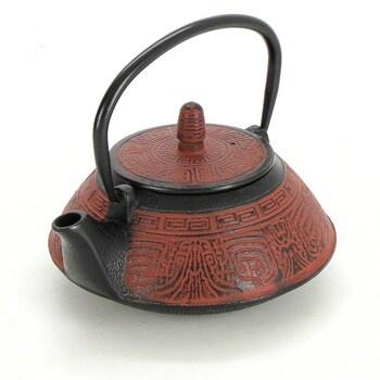 Konvička na přípravu čaje Ibili 620508