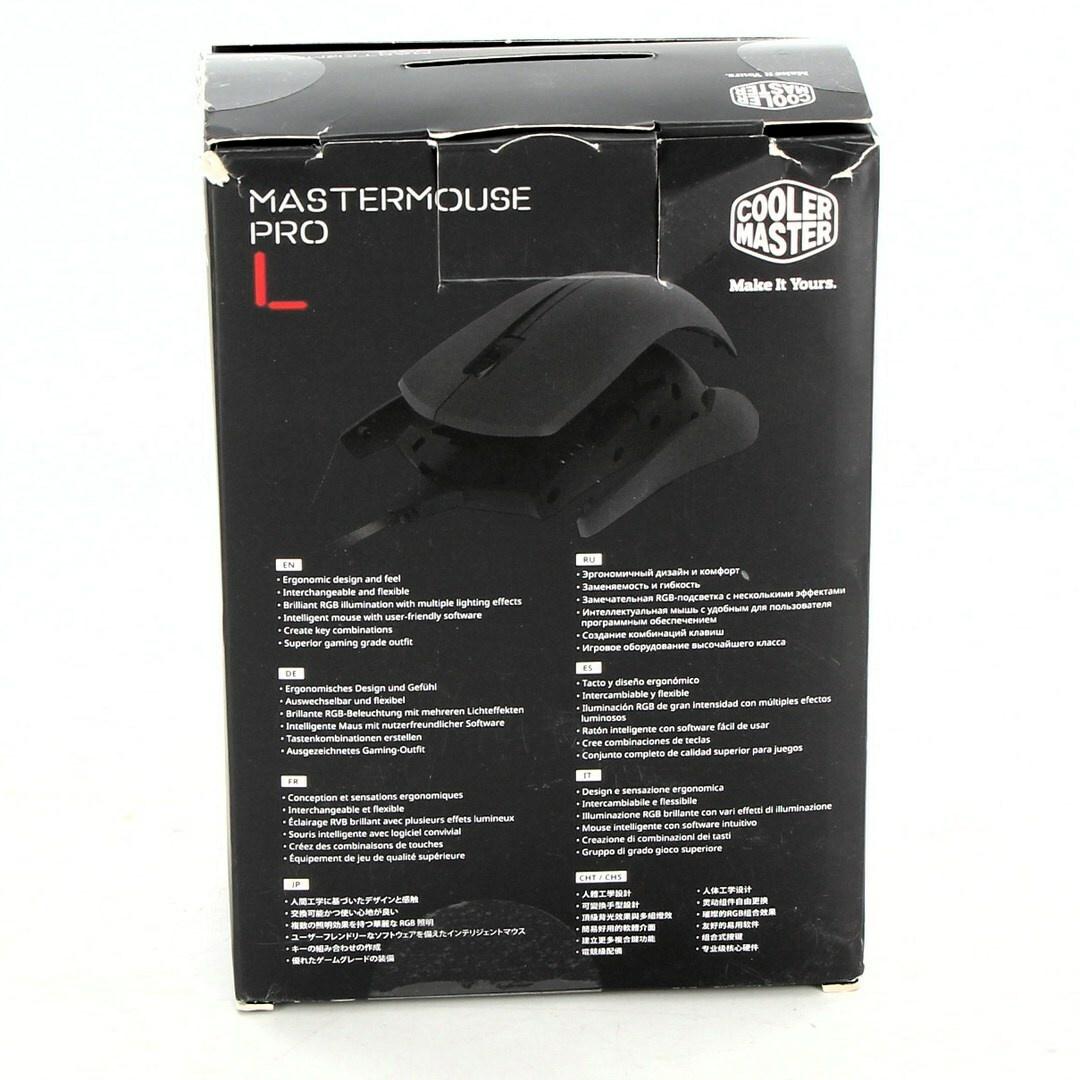 Herní myš Cooler Master SGM-4006-KFOA1
