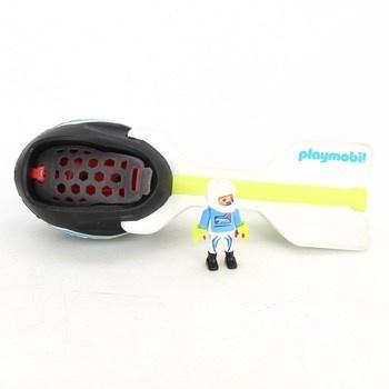 Raketa s osádkou Playmobil 9374