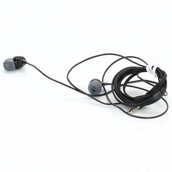 Sluchátko do ucha Sony MDR-EX15APB černé
