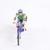 Plastová figurka Jamara cyklista