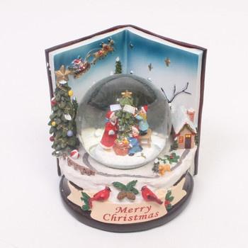 Vánoční svítící dekorace WeRChristmas