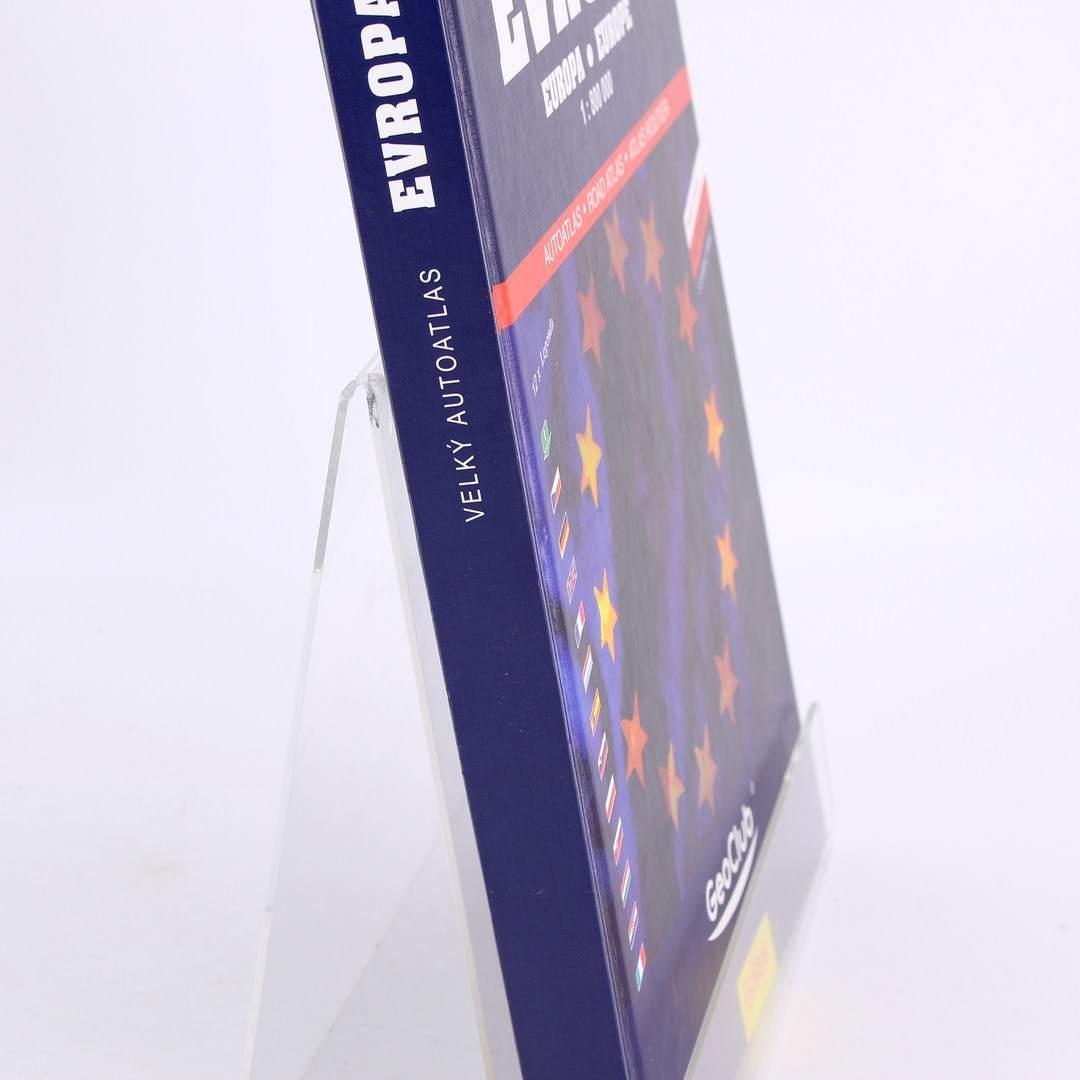 Kniha Autoatlas