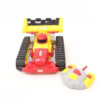 Tank Little Tikes Dozer 2 v 1