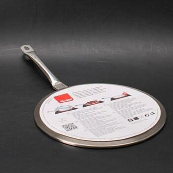 Ocelový talíř Ibili 703724