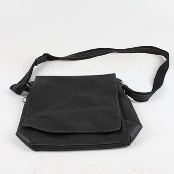 Pánská taška Hexagona černá