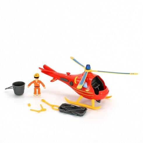 Helikoptéra Dickie Toys Sam Wallaby