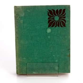 Kniha Jaroslav Machovec: Květiny v bytě