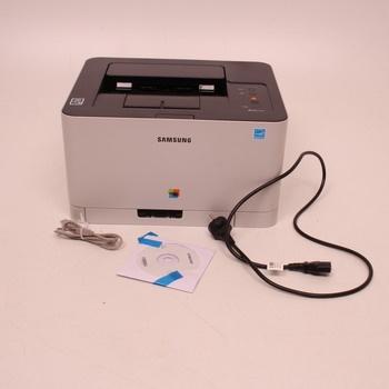 Laserová tiskárna Samsung SL-C430