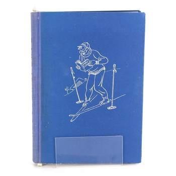 Kniha Abeceda sportu, rok vydání 1956