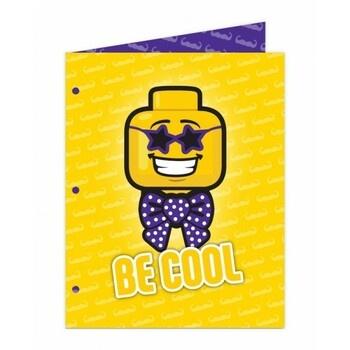 Desky na papír Lego Iconic Be Cool