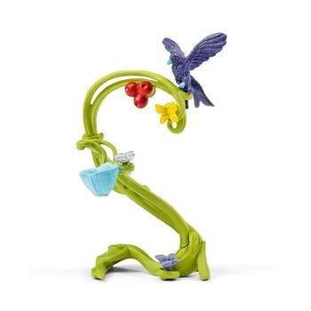 Figurka Svět fantazie - motýlí strom