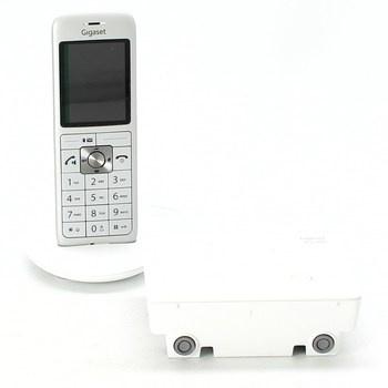 Bezdrátový telefon Gigaset CL660