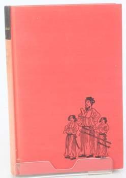 Kniha Ihara Saikaku: Největší rozkošnice
