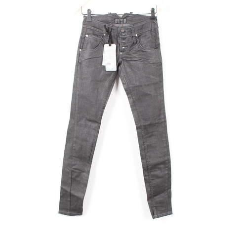 1d41d0f3807 Dámské džíny Einstein černé - bazar