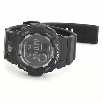 Hodinky Casio mp-mgsa5-1 pánské černé