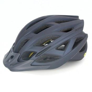 Cyklistická přilba Alpina Etsch A9748 58-62