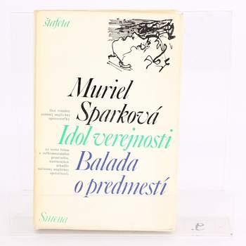 Román Idol verejnosti Muriel Sparková