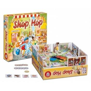 Společenská hra Piatnik Shop Hop