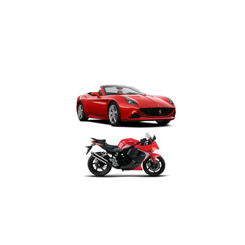 Nefunkční zboží z kategorie Auto-moto