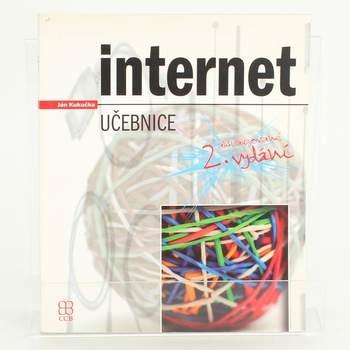 Učebnice Internet Jan Kukučka