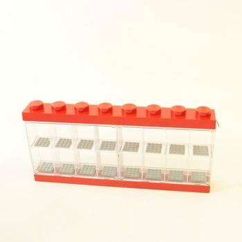 Box značky Lego Minifigure