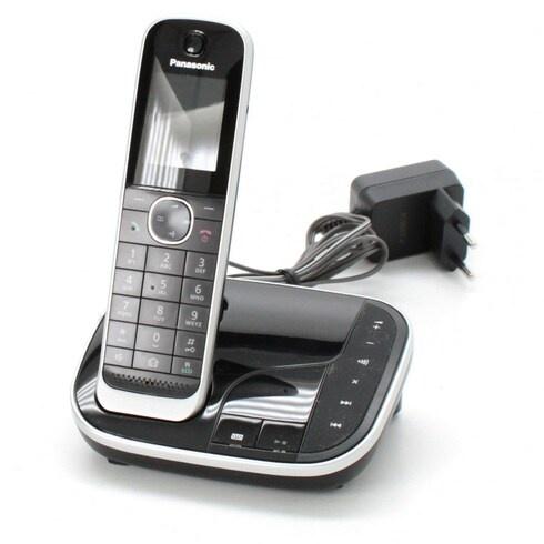 Bezdrátový telefon Panasonic KX-TGJ320GB