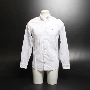 Pánské košile Tommy Hilfiger MW0MW12751