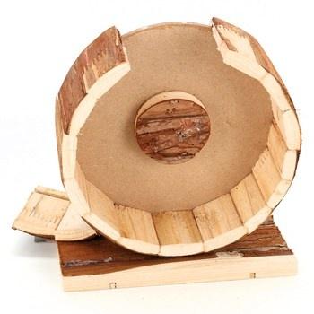 Prolézačka Trixie dřevěná