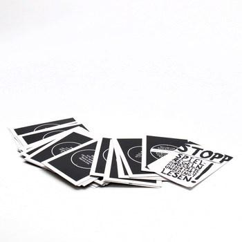 Karetní hra Huch & Friends 879004
