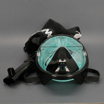 Potapěčská maska Wanfei 123456