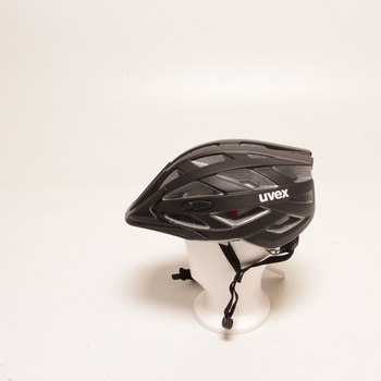 Cyklistická helma Uvex I-VO CC black mat