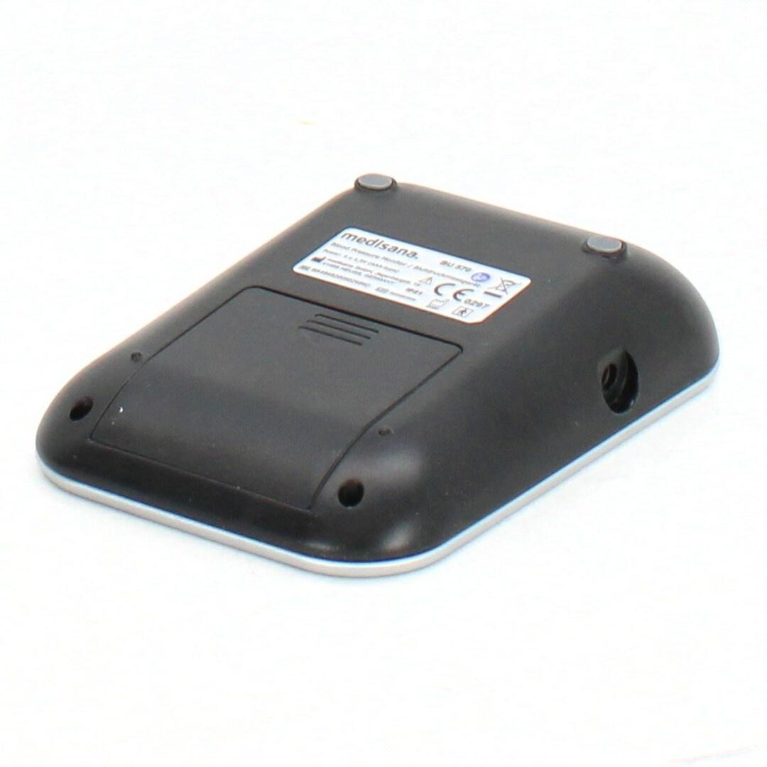 Tlakoměr Medisana BU 570 black