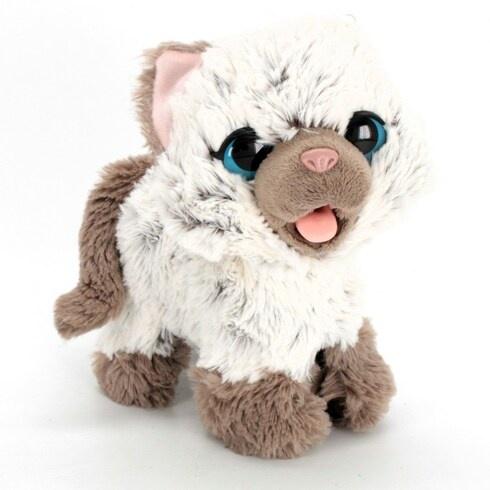 Plyšové koťátko Kitty Hasbro FurReal Friends