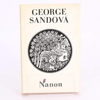Kniha Nanon