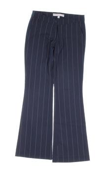 Dámské kalhoty Amisu pruhované