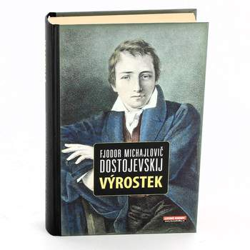 Fjodor Michajlovič Dostojevskij: Výrostek