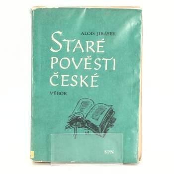 Kniha Alois Jirásek: Staré pověsti české