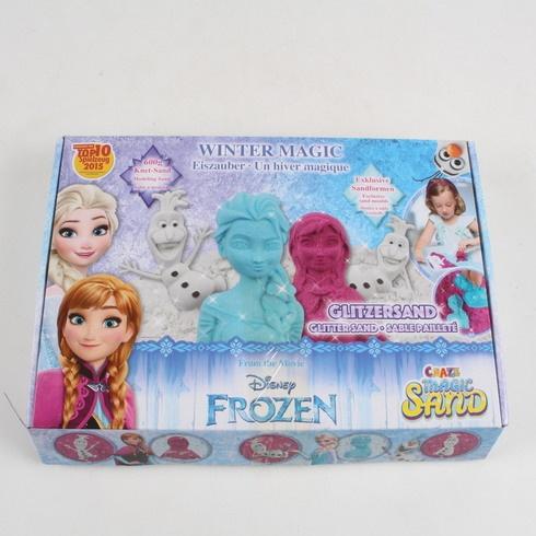 Kreativní sada Disney Frozen