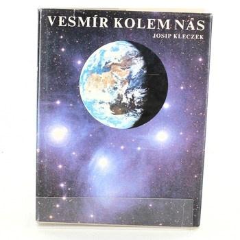 Josip Kleczek: Vesmír kolem nás