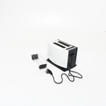 Topinkovač Braun HT 450 bílý