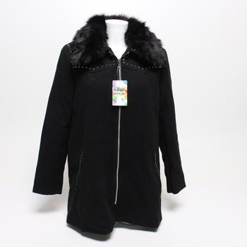 Dámský kabát značky Desigual